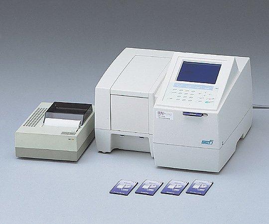 Máy quang phổ UV-Vis Body Sefi IUV-1240 ASONE