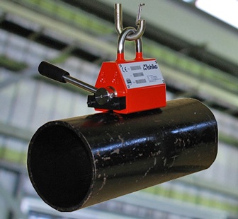 Nam châm nâng tay gạt 300kg PLN 300 Hishiko