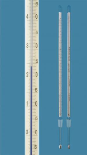 Nhiệt kế thủy ngân L33038 Amarell