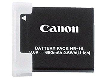 Pin máy ảnh NB-11L Canon