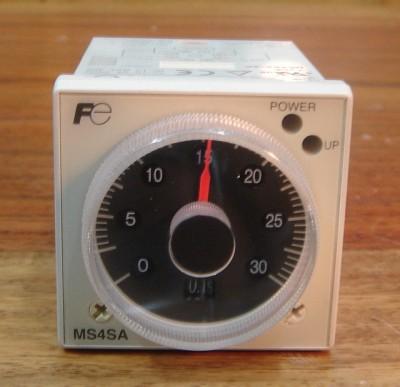 Relay thời gian MS4SA-AP Fuji-Electric