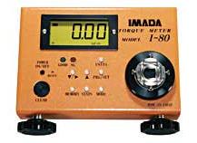 Thiết bị đo lực xoắn xiết I-80 Imada