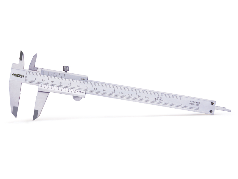 Thước cặp cơ 300 mm  1214-300 Insize