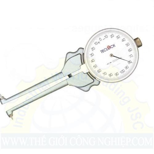 Thước cặp đồng hồ điện tử IM-881 Teclock