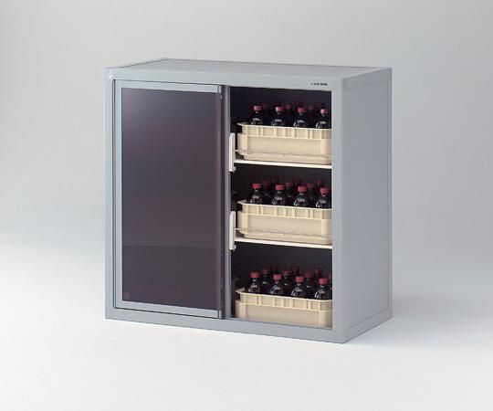 Tủ chứa chai hóa chất PVO-900 ASONE
