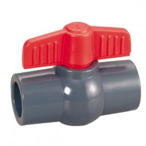 Van nhựa PVC không ren phi 42 TGCN-30758 CHIUTONG