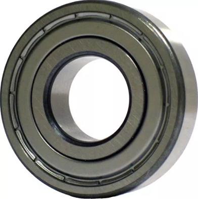 Vòng bi, bạc đạn 6204-2Z SKF