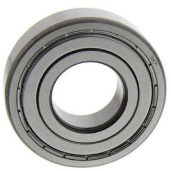 Vòng bi, bạc đạn 6206-2Z SKF