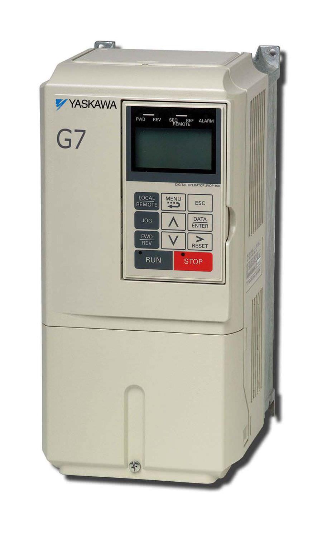 Biến tần CIMR-G7A22P2 YASKAWA