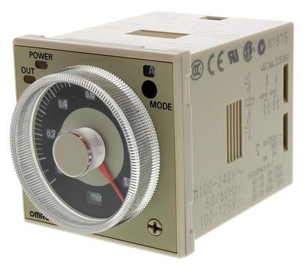 Bộ đặt thời gian H3CR-A8 Omron