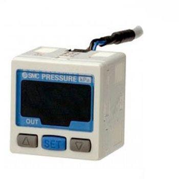 Cảm biến áp suất điện tử ZSE30AF-C6L-D SMC