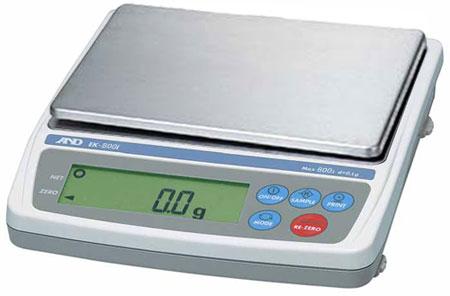 Cân phân tích  EK-6100I A&D