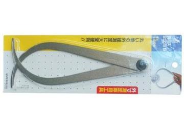Compa đo ngoài 200mm 73326 Shinwa