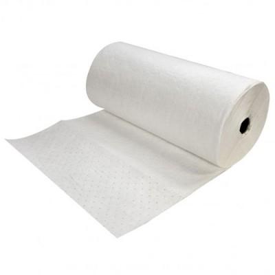 Cuộn giấy thấm dầu công nghiệp 41cm x 46m OSW-91 Spilfyter