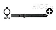 Đầu bit BP-H4 (No2-4.0-A-150) Hios
