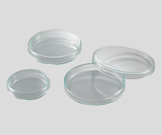 Đĩa petri thủy tinh 2-9169-04 ASONE