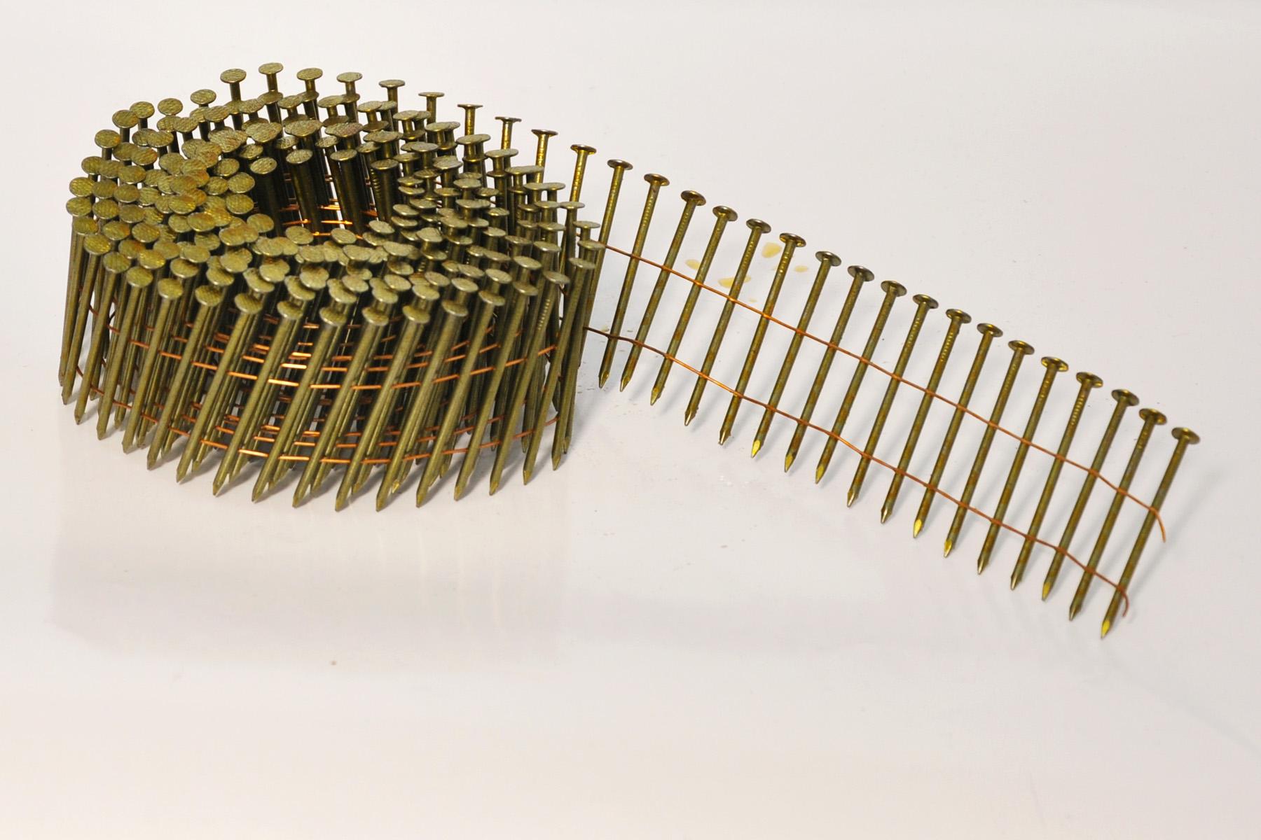 Đinh cuộn 50x2.3 mm TGCN-32144 VietnamSteels