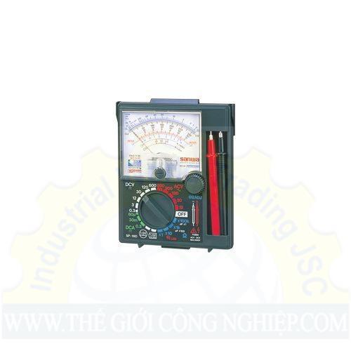 Đồng hồ đo điện vạn năng SP-18D Sanwa