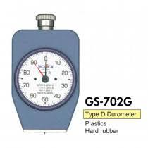 Thiết bị đo độ cứng cao su GS-702G Teclock