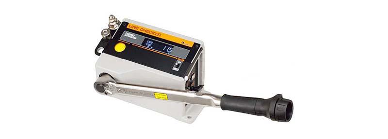 Dụng cụ kiểm tra cân lực điện tử LC200N3-G Tohnichi