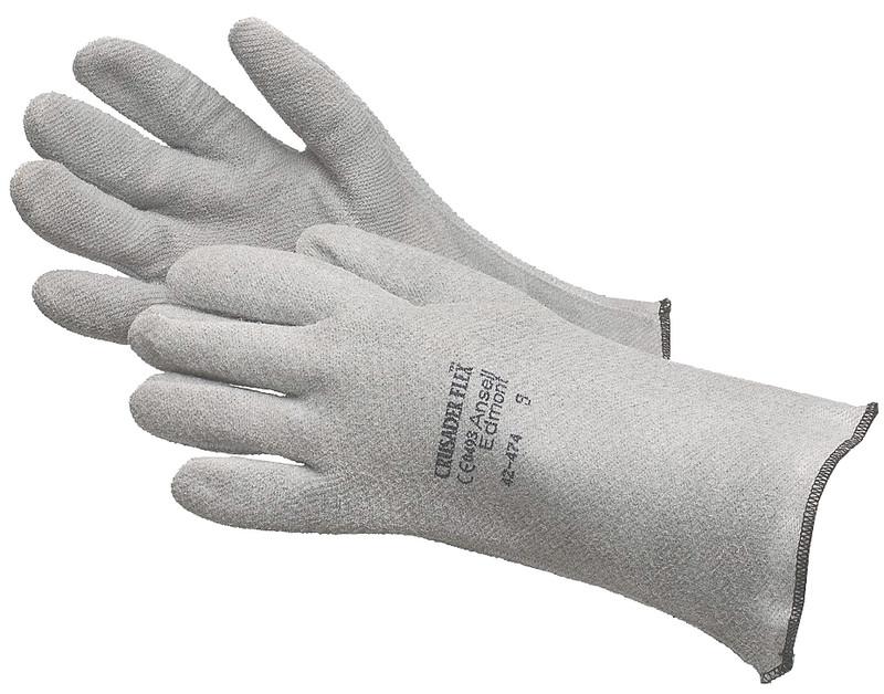 Găng tay chịu nhiệt 42-474-10 Trusco