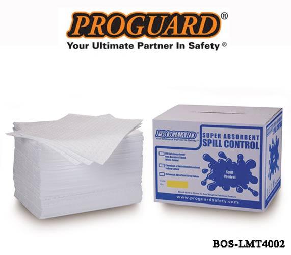 Giấy thấm dầu công nghiệp BOS-LMT 4002 PROGUARD