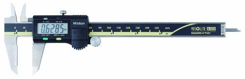 Hiệu chuẩn thước cặp điện tử 500-181-30 CALIBRATION MITUTOYO