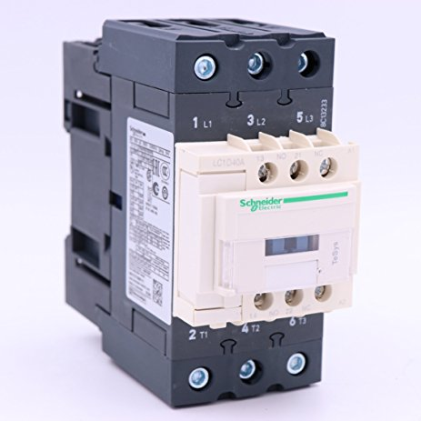 Khởi động từ LC1D40AM7 schneider-electric