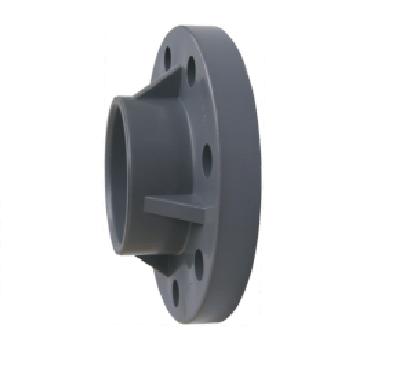 Mặt bích PVC phi 168  TGCN-32178 Nhựa Bình Minh