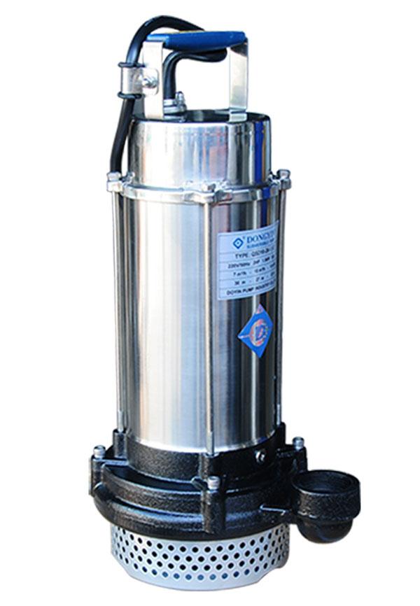 Máy bơm điện thả chìm 1.0HP/220V QSD 6 – 20 DONGYIN