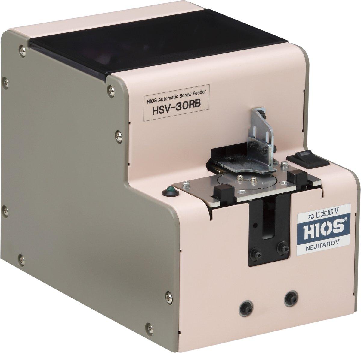 Máy cấp vít tự động HSV-30RB Hios