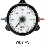 Máy đo áp xuất W081FN3E Manostar
