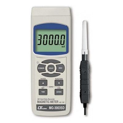 Máy đo điện từ trường nam châm  MG3003SD LUTRON