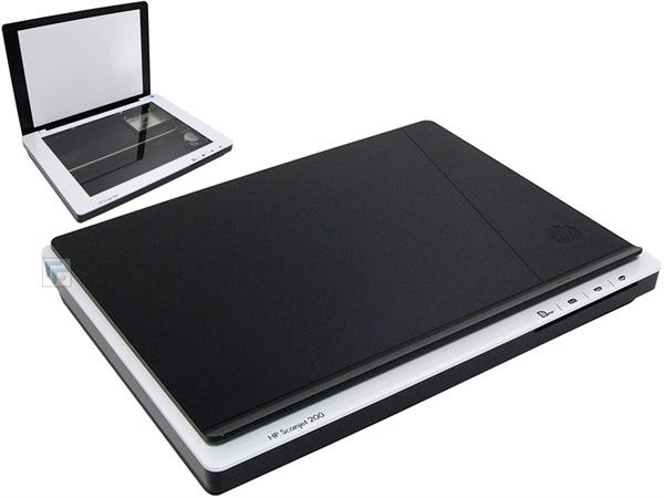 Máy scan  HP 200 L2734A HP