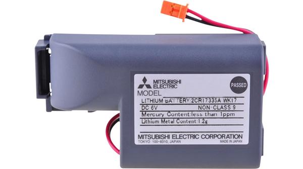 mr pin batteria