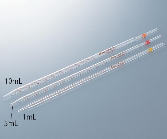 Pipet 10ml 1-8569-09 ASONE