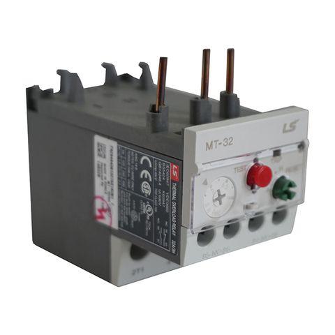 Rơ le nhiệt 3P 9_13 A MT-32 11A LS