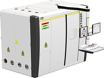Sữa chữa bảo dưỡng máy CTScan XTH-320LC REPAIR NIKON