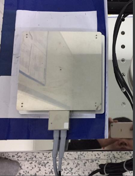 Tấm chuẩn đo ion CPM-LPS Simco