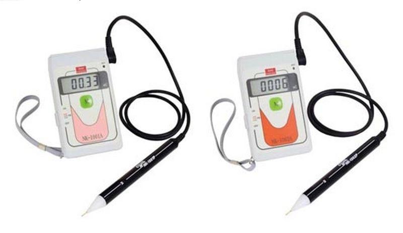 Thiết bị đo độ tĩnh điện NK-1002A Kasuga