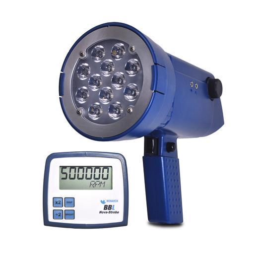 Thiết bị đo tốc độ vòng quay BBL Kit 115/230 MONARCH