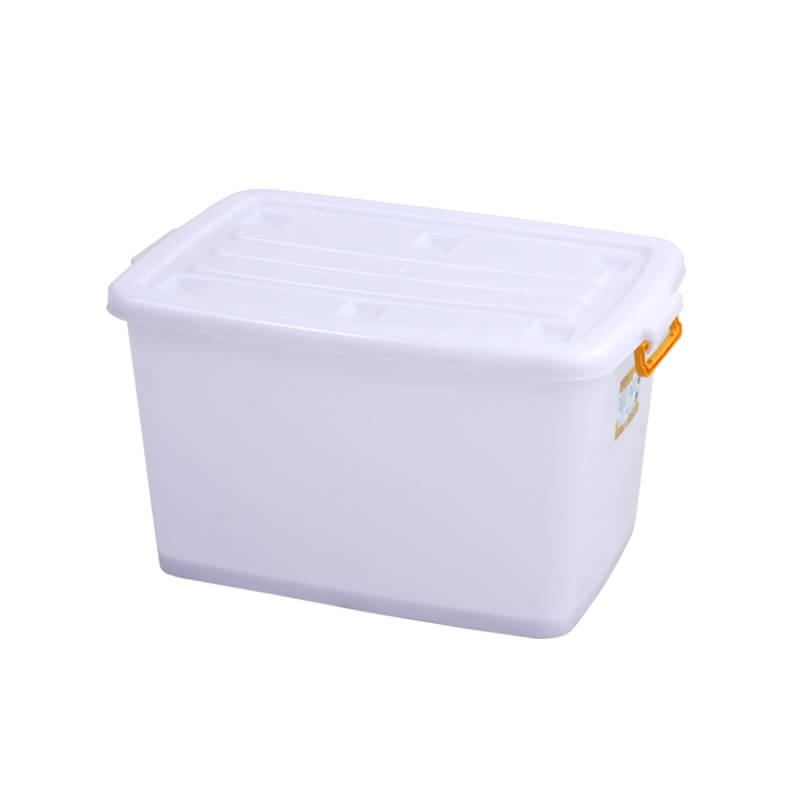 Thùng nhựa có nắp 140L No.526 HIEPTHANHPLASTIC