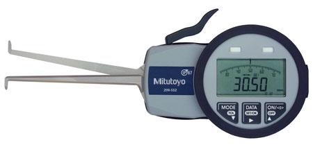 Thước cặp đồng hồ điện tử 209-550 MITUTOYO