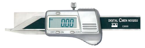 Thước đo vát cạnh C3005 TOEI