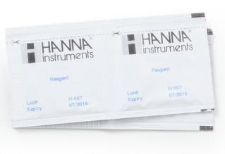 Thuốc Thử Axit Cyanuric HI93722-01 Hanna