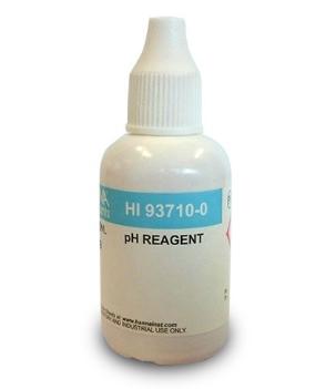 Thuốc thử pH (6.5-8.5 pH, 100 lần) HI93710-01 Hanna