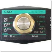 Van điện từ BB41-0240C-AC200V CKD