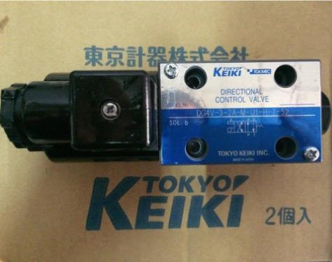 Van thủy lực DG4V-3-3C-MP7-V-7-56 TOKYO-KEIKI