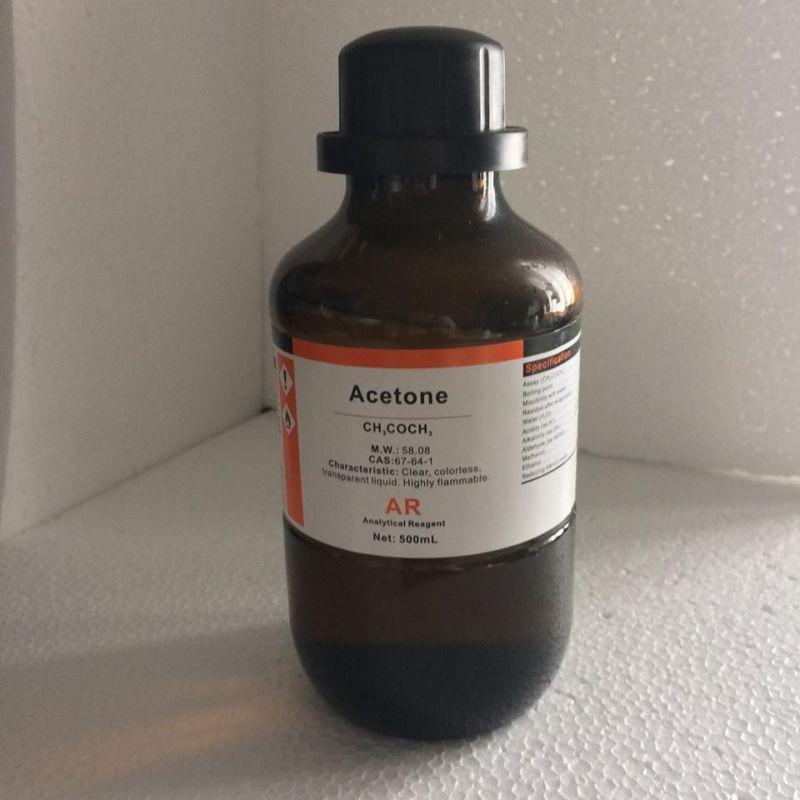 Aceton 99% AR 67-64-1 XILONG