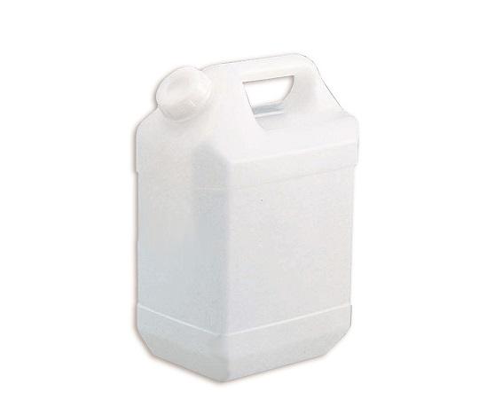 Can nhựa HDPE 4L 1-4638-04 ASONE